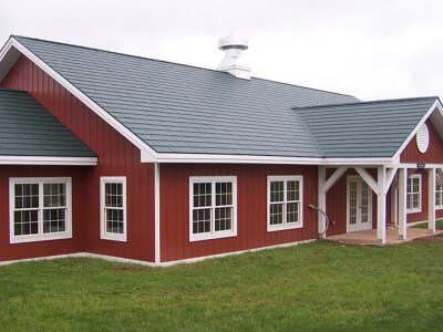 Marine on St Croix Roofing Company